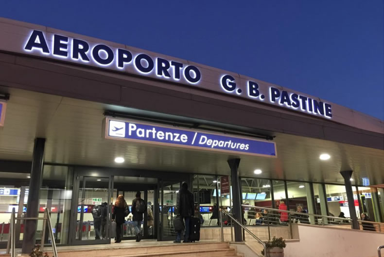Easy And Direct Rome Ciampino Airport Transfer