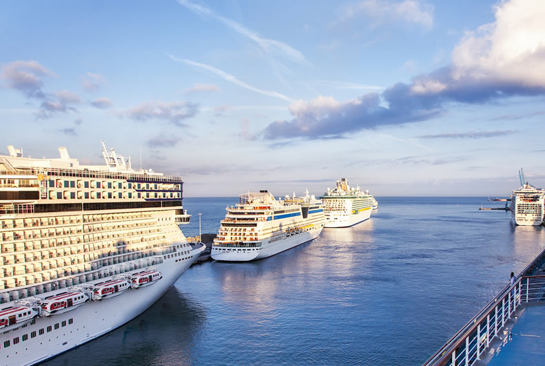 Private Rome To Civitavecchia Transfer For The Cruise Passenger