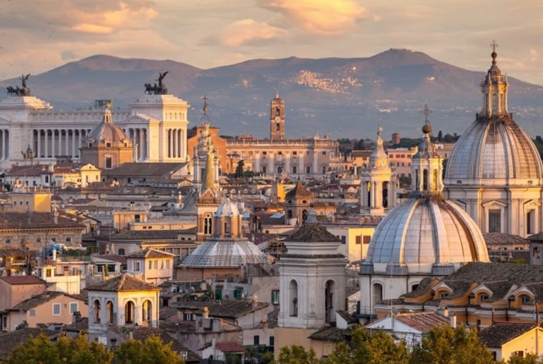 Enjoy Rome Transfers In Comfort And Privacy